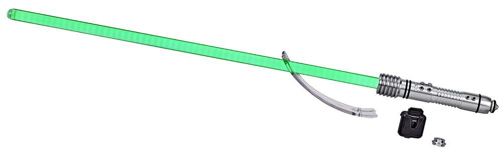 The Black Series - Kit Fisto - Force FX Lichtschwert