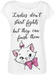 Marie - Ladies Don't Start Fights