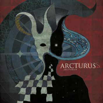 Image of Arcturus Arcturian CD Standard