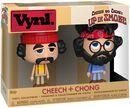 Cheech & Chong Cheech and Chong (VYNL) Vinyl Figure