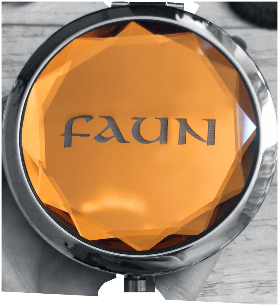 Image of Faun Märchen & Mythen CD & Spiegel Standard