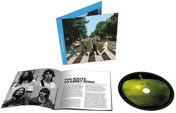 Abbey Road - 50th Anniversary