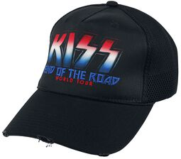 End Of The Road - Trucker Cap