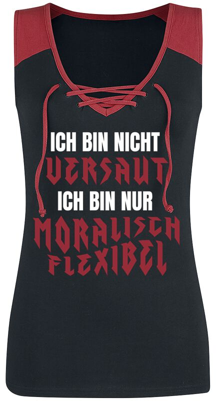 Moralisch flexibel