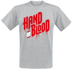 Hand Of Blood