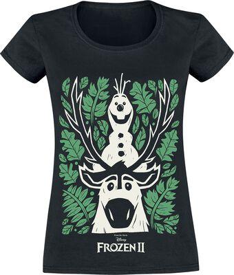 2 - Olaf And Sven