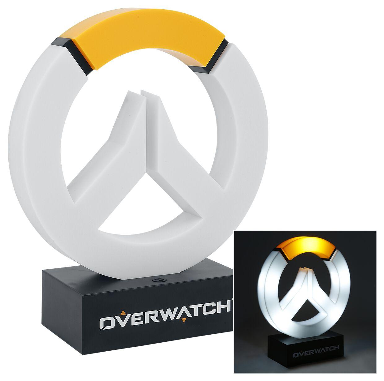 Overwatch Overwatch Logo Tischlampe multicolor 616430