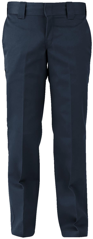 Image of Dickies 873 Slim Straight Work Pant Chinopant navy
