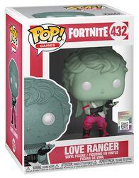 Love Ranger Vinyl Figur 432