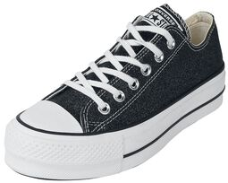 Chuck Taylor All Star Lift Glitter - OX