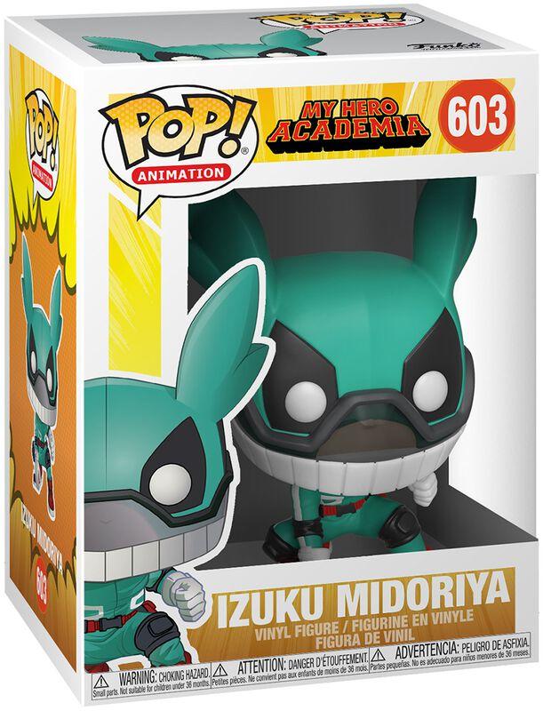 Izuku Midoriya Vinyl Figur 603