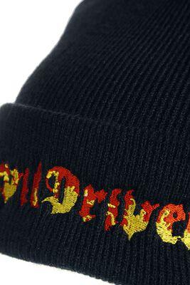 Flaming Logo - Beanie