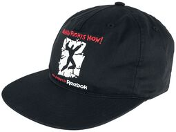 Human Rights Now Cap