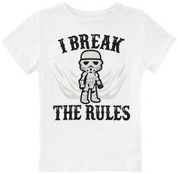 Kids - I Break The Rules