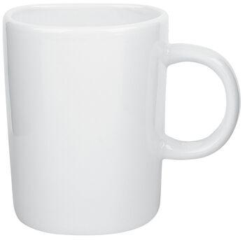 Tasse mit Keksfach