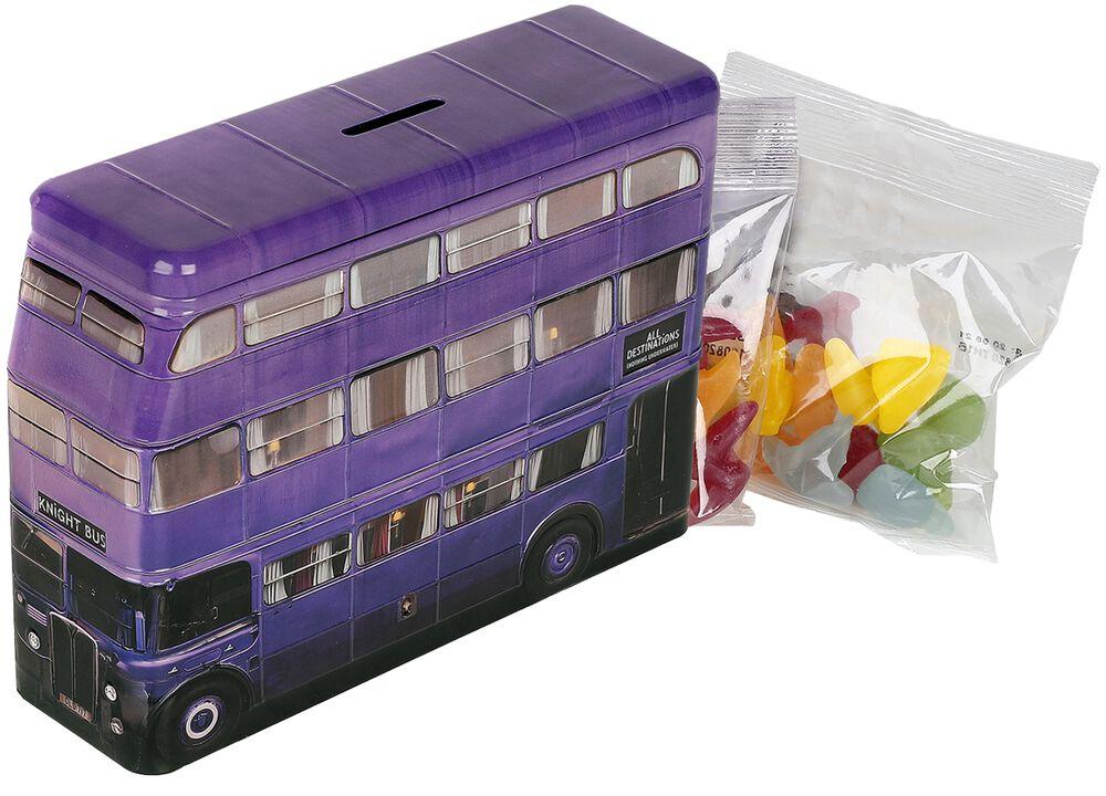 Knight Bus - Gummibonbons
