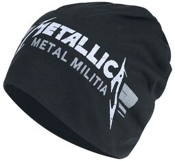 dea081f9799 Metal Militia Bars - Light Beanie