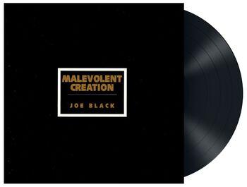 Joe Black (Compilation schwarz)