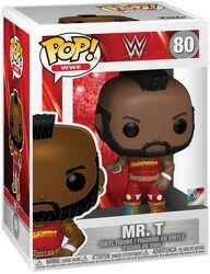 Mr. T Vinyl Figur 80