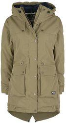 CharlotteAK C Coat