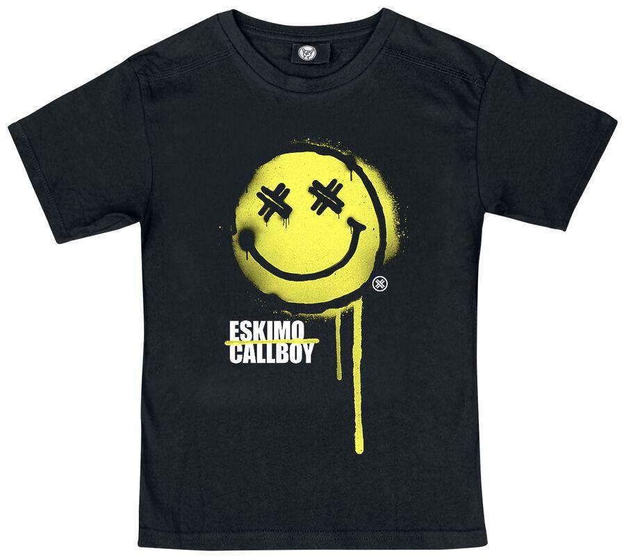 Metal-Kids - Spray Smile