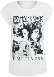 WTF Emptiness Extend. Shirt