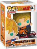 Z - Super Saiyan Goten Vinyl Figure 641