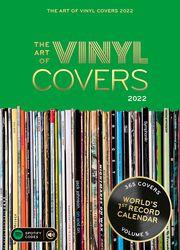 Kalender - The Art Of Vinyl Covers 2022