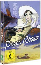 Porco Rosso Studio Ghibli - Porco Rosso