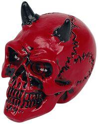 Dragon Keepers Skull: Miniatur Schädel