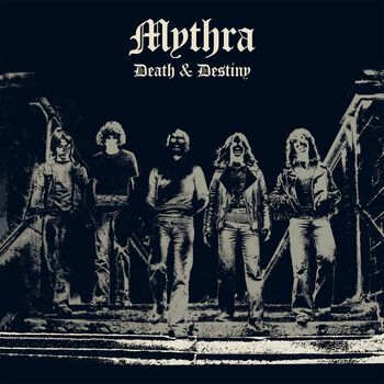Death and destiny (40th Anniversary Edition)