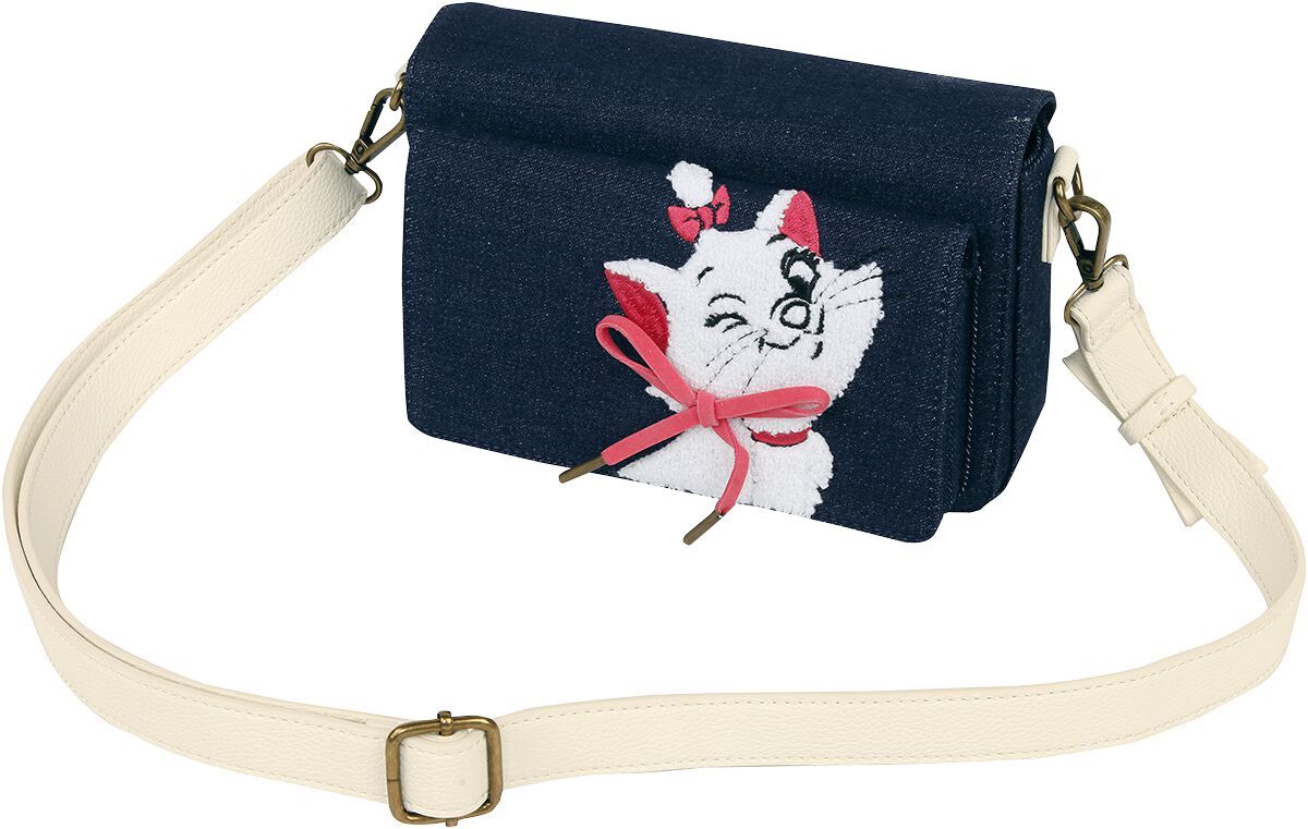 Handtaschen - Aristocats Loungefly Marie Handtasche blau  - Onlineshop EMP