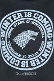 Haus Stark - Winter Is Coming