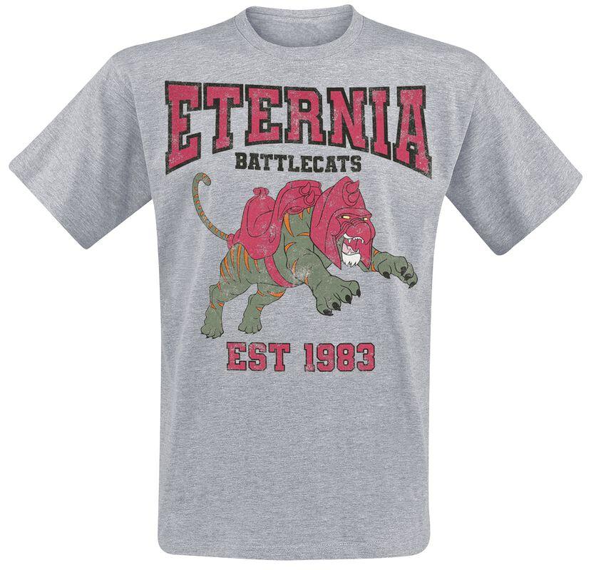 Eternia- Battlecats