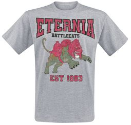 Eternia- Battlecats