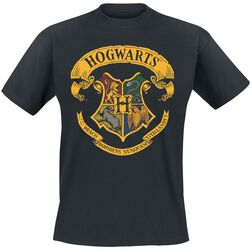 Hogwart's Crest
