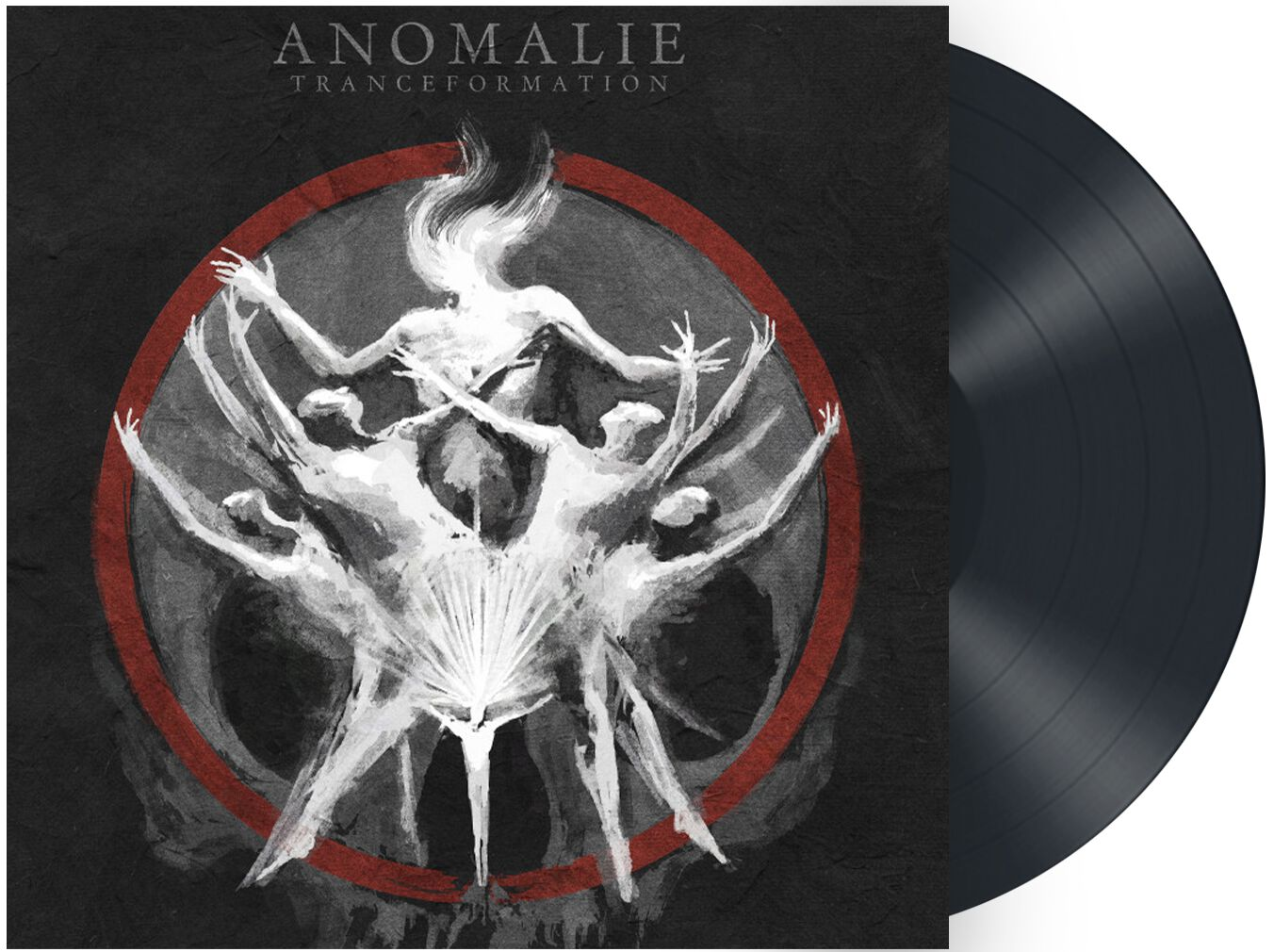 Image of Anomalie Tranceformation LP Standard