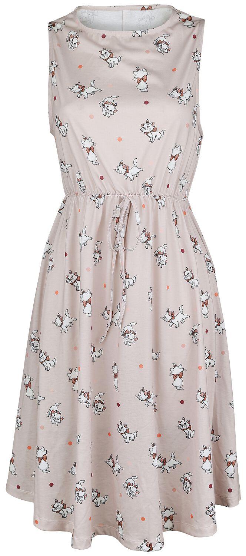 Kleider - Aristocats Marie Mittellanges Kleid rosa  - Onlineshop EMP