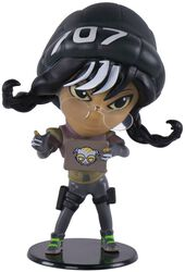 Siege - Six Collection - Dokkaebi Chibi Figur