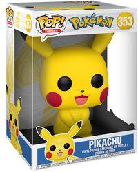 Pikachu (Life Size Pop!) Vinyl Figur 353