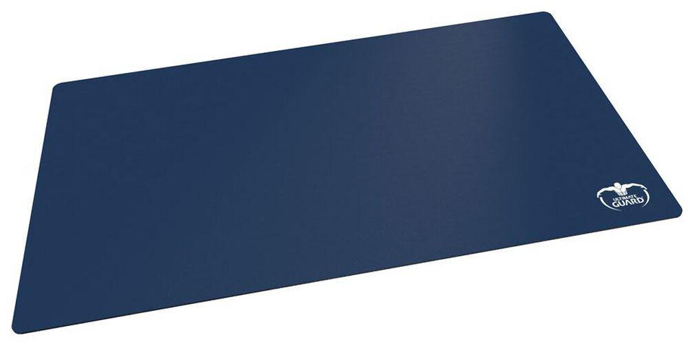 Spielmatte - Monochrome Blau