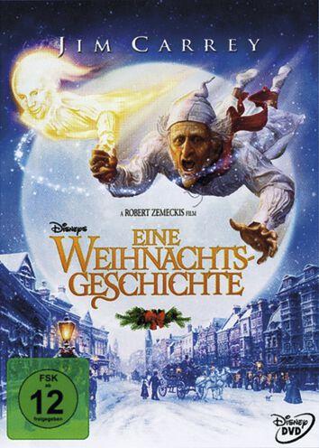 Disneys Eine Weihnachtsgeschichte Dvd Emp