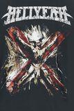 X Metalhead