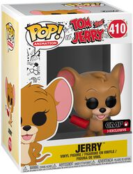 Tom und Jerry Jerry Vinyl Figure 410