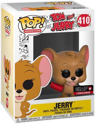 Tom und Jerry Jerry Vinyl Figure 410