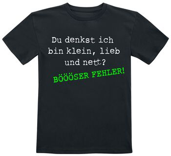 BÖÖÖSER FEHLER!