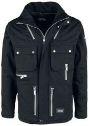 Kingston Jacket