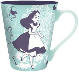Alice & Grinsekatze