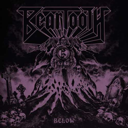 Image of Beartooth Below CD Standard