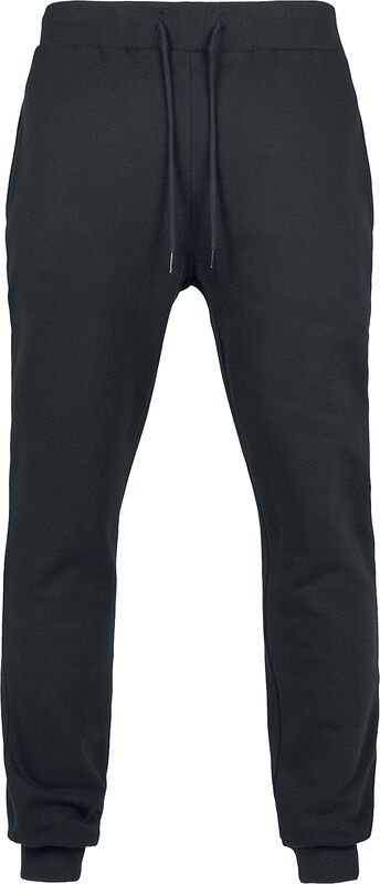 Organic Basic Sweatpants